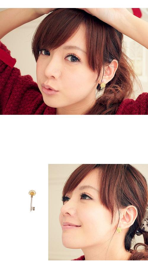 拉麵,冰箱,韓國,韓製,韓貨,耳環,造型耳環