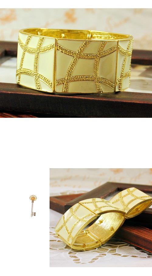 珍珠手鍊,雙鍊手鍊,韓國製手鍊,韓國飾品,手環