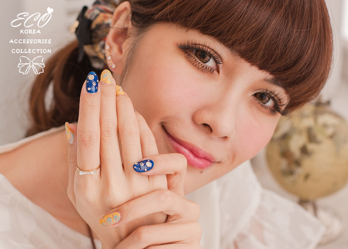 蝴蝶結,水鑽,韓製,韓國,韓貨,戒指