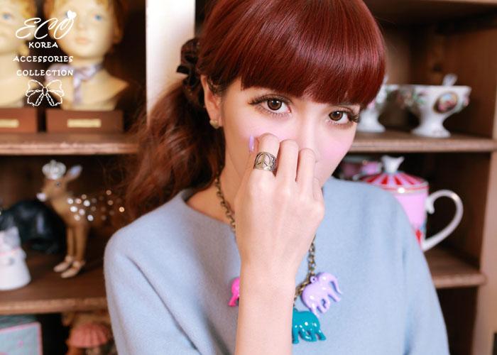 和平,雕花,個性款,韓製,韓國,韓貨,戒指