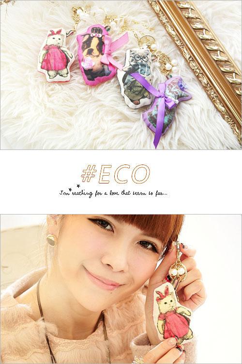 珍珠吊飾,鑰匙圈,動物飾品,花猴推薦款,貓咪吊飾,小狗吊飾,韓國飾品,韓國配件