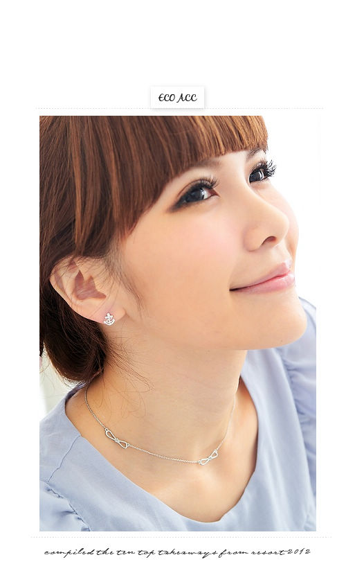 動物耳環,大象耳環,純銀針耳環,925純銀耳環,抗過敏耳環