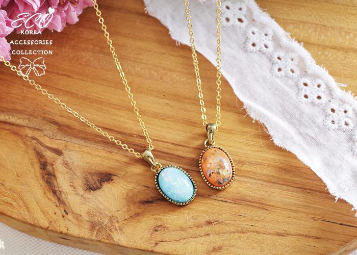 珍珠,鑽,短項鍊,鎖骨項鍊,項鍊,韓貨,韓製,項鍊