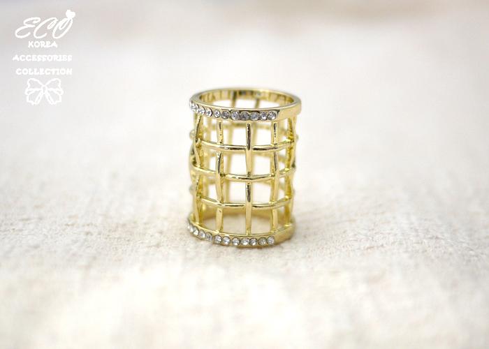 絲巾釦,絲巾環,方型,鏤空,精緻,花紋