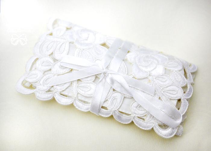 飾品收納,蕾絲,純白,蝴蝶結,緞帶,鏤空,精緻,花紋