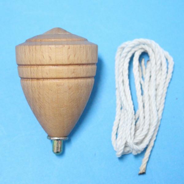 台灣製陀螺 (小)直徑38mm木質陀螺 童玩陀螺 彩繪陀螺/一個入{定20}~美
