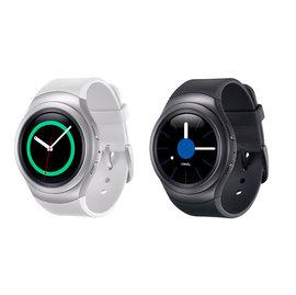 *買就送 行動電源* Samsung Gear S2 三星 智慧手錶 - 經典黑 智慧穿戴 藍芽配對 SM-R720