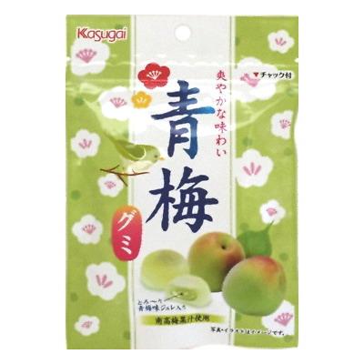 春日井青梅軟糖(40g)