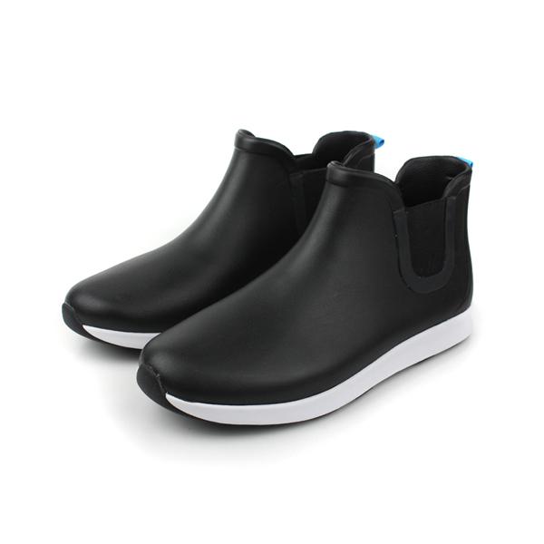 native APOLLO RAIN 休閒鞋 黑 男款 no472