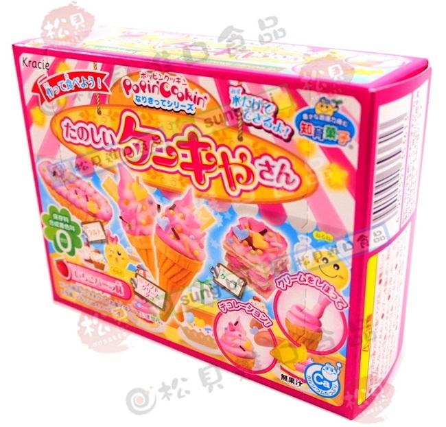 知育果子創意DIY甜點小達人26g【4901551353613】
