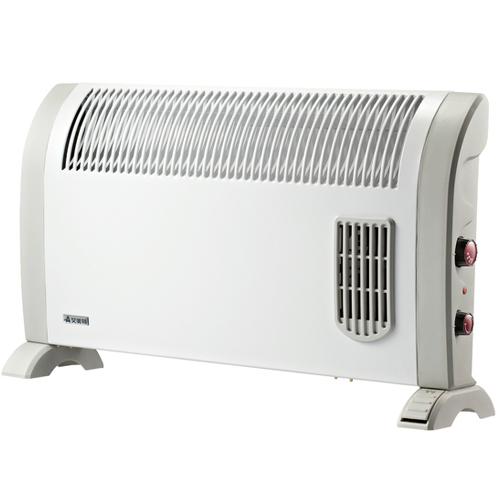AIRMATE 艾美特 AHC81243F 螺旋即熱式電暖器(對流式) 買就送雙層不銹鋼保溫飯盒