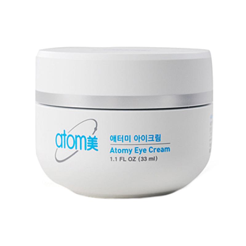(代購)韓國進口 Atomy Atom美 艾多美 眼霜 33ml