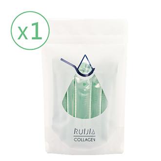 【Ruijia露奇亞】★賽洛美潤感膠原蛋白★1袋入(共30包)❤賽洛美+NAG添加❤