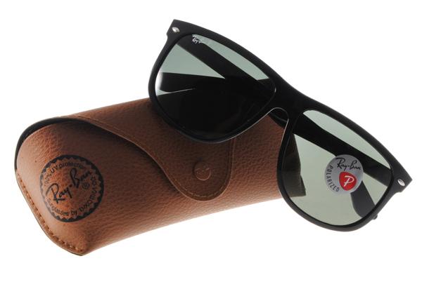 Ray Ban 雷朋 黑色 太陽眼鏡 RB4147