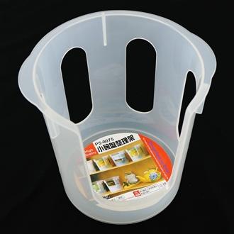【珍昕】 聯府 小碗盤整理架 / 收納架