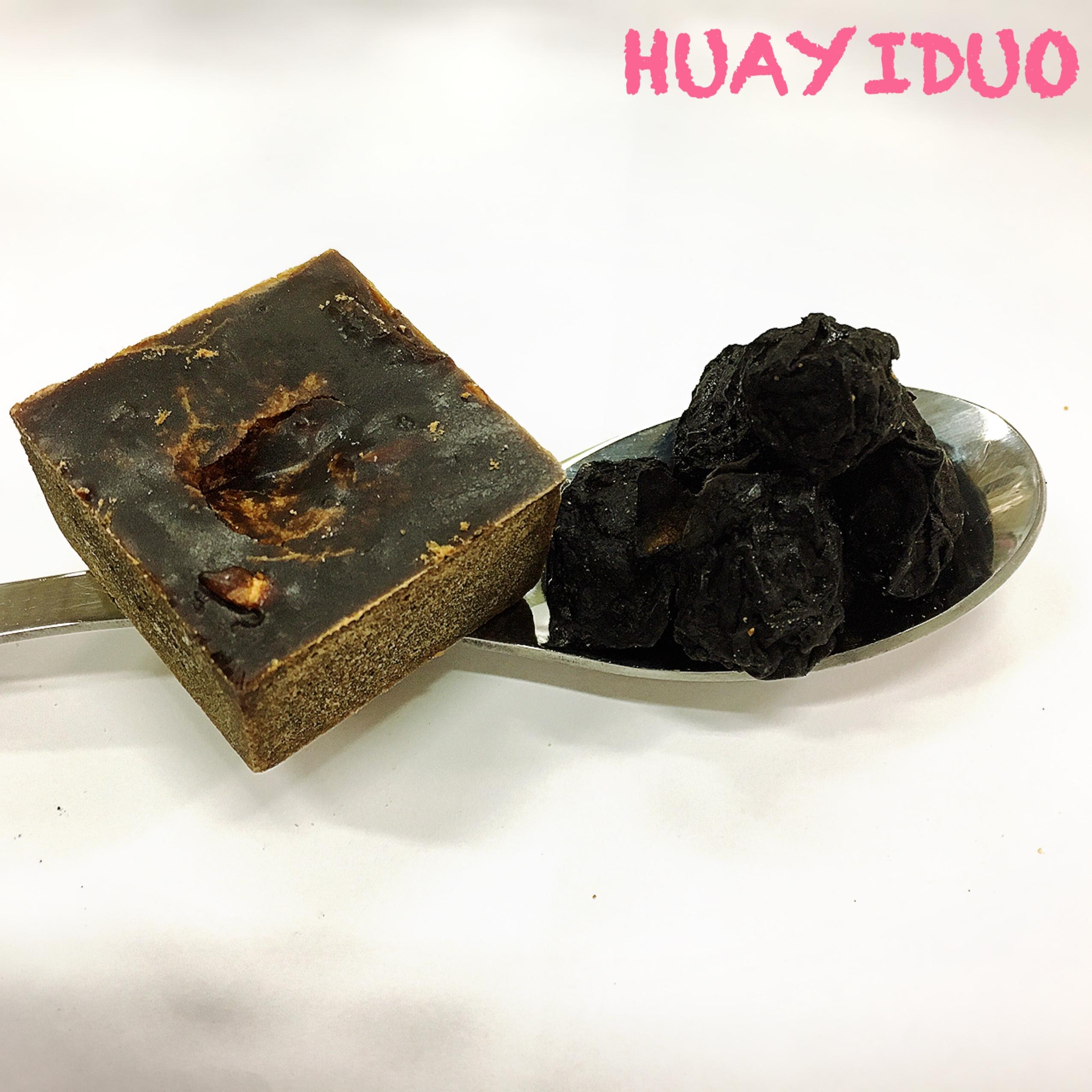 ★年節禮盒特賣【油切烏梅黑糖塊】10入/300g 黑糖茶磚/養生飲