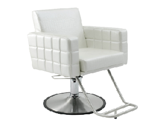 LC-豆腐沙2代 油壓型.客座椅