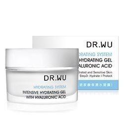 DR.WU最新第5代 玻尿酸保濕水凝露30ml正貨封膜.【淨妍美肌】