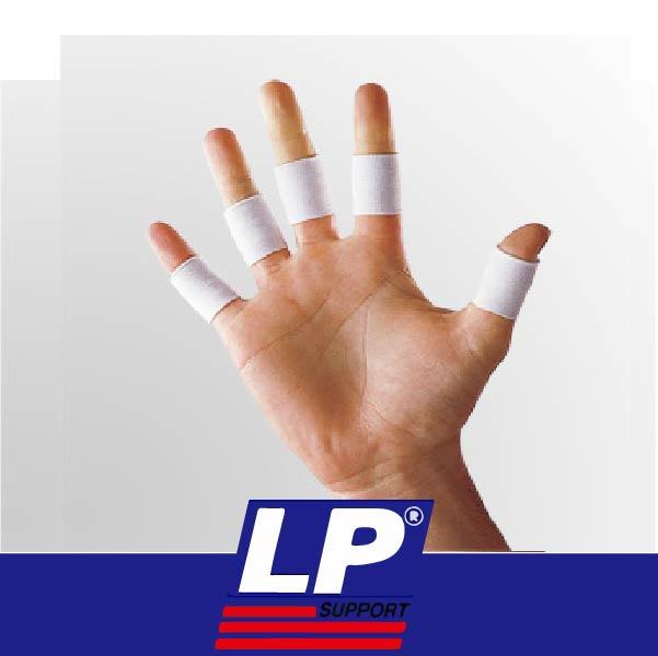 萬特戶外運動 LP護具 645 指關節護套 白色 單一尺寸