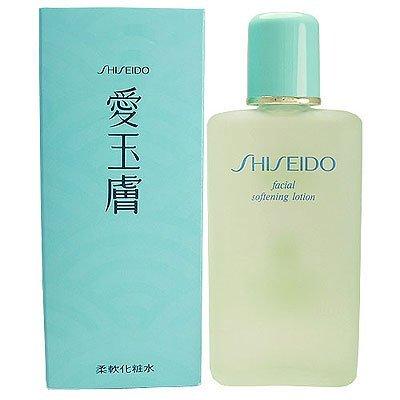 資生堂 SHISEIDO 愛玉膚 柔軟化妝水 120ML ☆真愛香水★