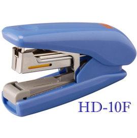 MAX訂書機 HD-10F 釘書機 訂書機 日本製/一個入{定350}