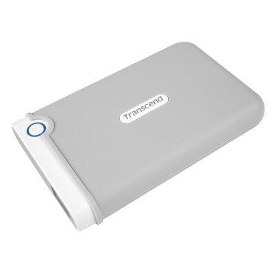 *╯新風尚潮流╭* 創見 APPLE 專用 USB 3.0 軍規抗震 行動硬碟 隨身硬碟 2TB TS2TSJM100