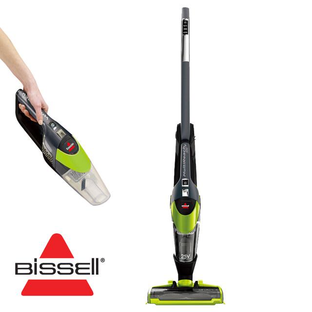 領券現折★美國 Bissell 25V 多功能二合一無線吸塵器 1311H 手持/直立設計居家環境輕鬆打掃 優惠券代碼 FRYA-JSFX-6CHL-LRJO