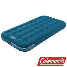 Coleman DURAREST氣墊床/TWIN 充氣床 睡墊 露營 CM-21932
