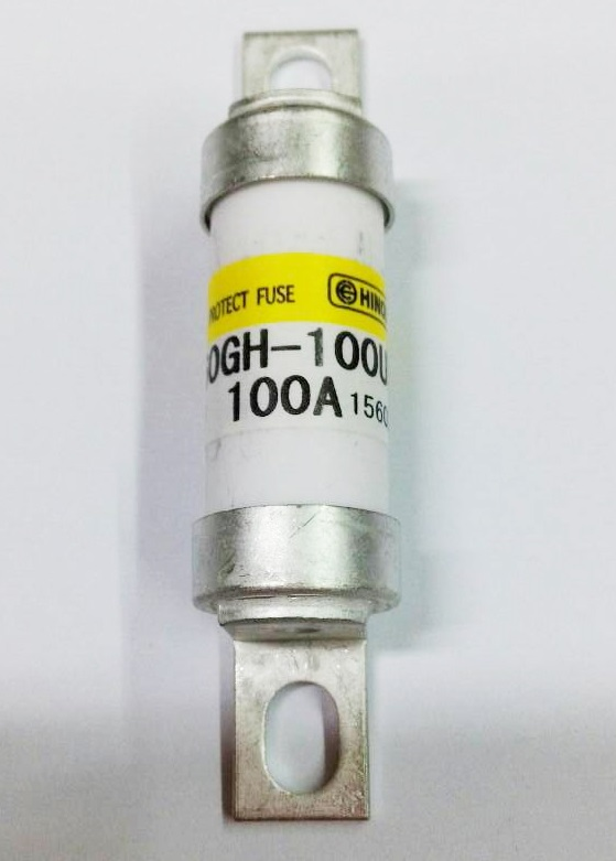 HINODE 保險絲660GH-100ULTC  100A