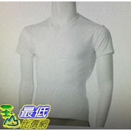 [3日特賣到周日3:00]  Under Armour 男短袖內衣 白/黑 _W1035216