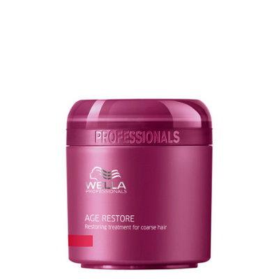 WELLA 威娜 鉑金養護系列 鉑金養護髮膜(粗硬髮適用) 150ml