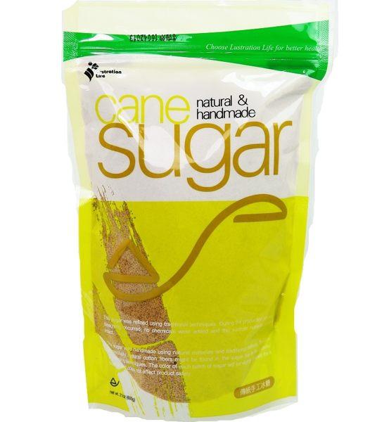 清淨生活 手工未漂白冰糖(綿) 600g/包 原價$99 特價$95