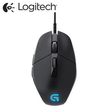 【迪特軍3C】羅技 Logitech G302 電競滑鼠 2千萬次按鍵開關