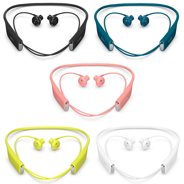 SONY SBH70 無線藍牙防水耳機