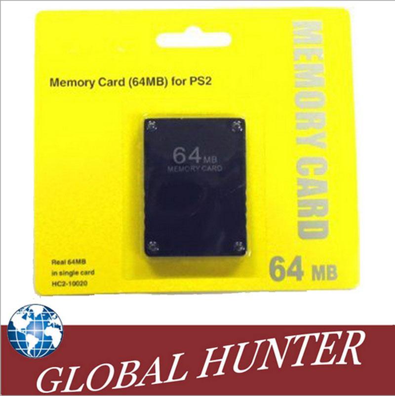 PS2 記憶卡 全新 (副廠) 64M 64MB 記憶卡 高品質記憶卡 Playstation 2