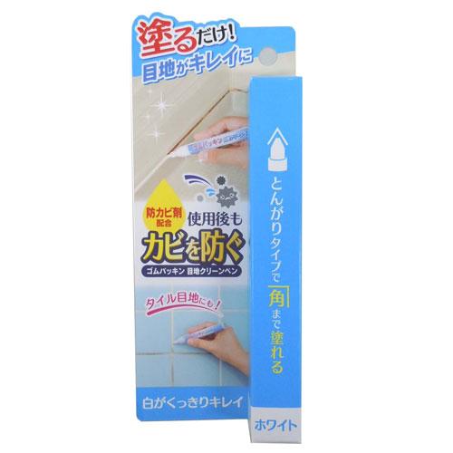 日本製 COGIT  超強隙縫除霉清潔筆 5ml *夏日微風*