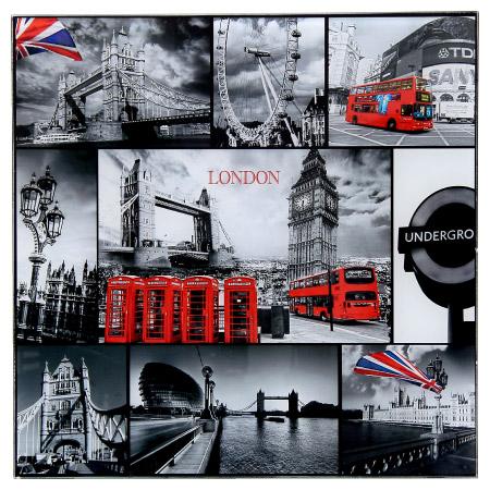 玻璃壁畫 LONDON 14AV101GP