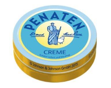 德國 Penaten 牧羊人 嬰兒護膚膏 150ML (鐵盒) ☆真愛香水★