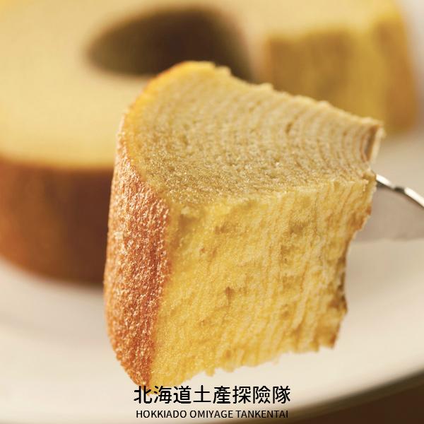 「日本直送美食」[北菓樓] 年輪蛋糕 妖精之森 (4cm) ~ 北海道土產探險隊~