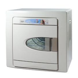 東元TECO【QD5568NA】【5公斤乾衣機 鍍鋁鋅內槽 珍珠灰】【