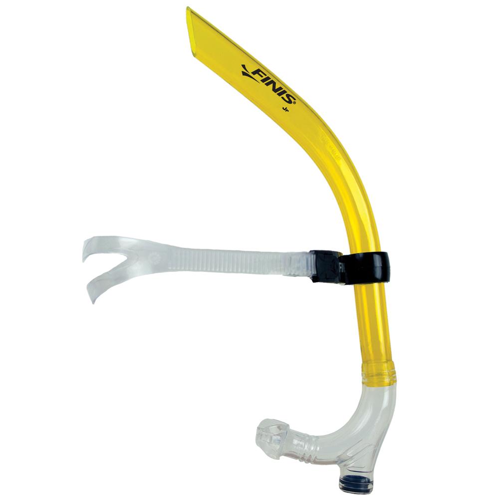 東鳳 FINIS Swimmer's Snorkel 前式呼吸管~成人(進階)