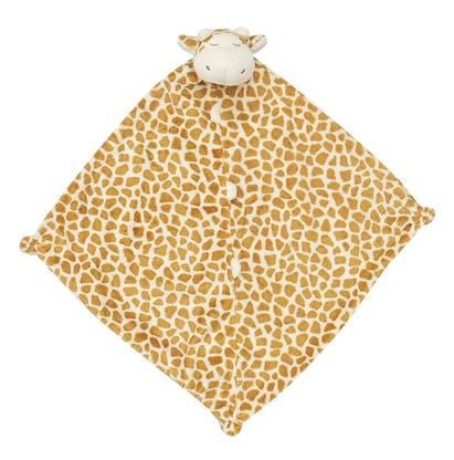 【美國 Angel Dear】動物嬰兒安撫巾 ─長頸鹿