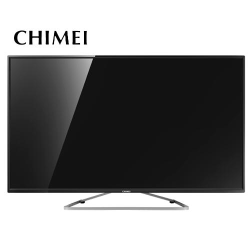 CHIMEI 奇美 49型 TL-49A100 FHD液晶顯示器+視訊盒TB-A110