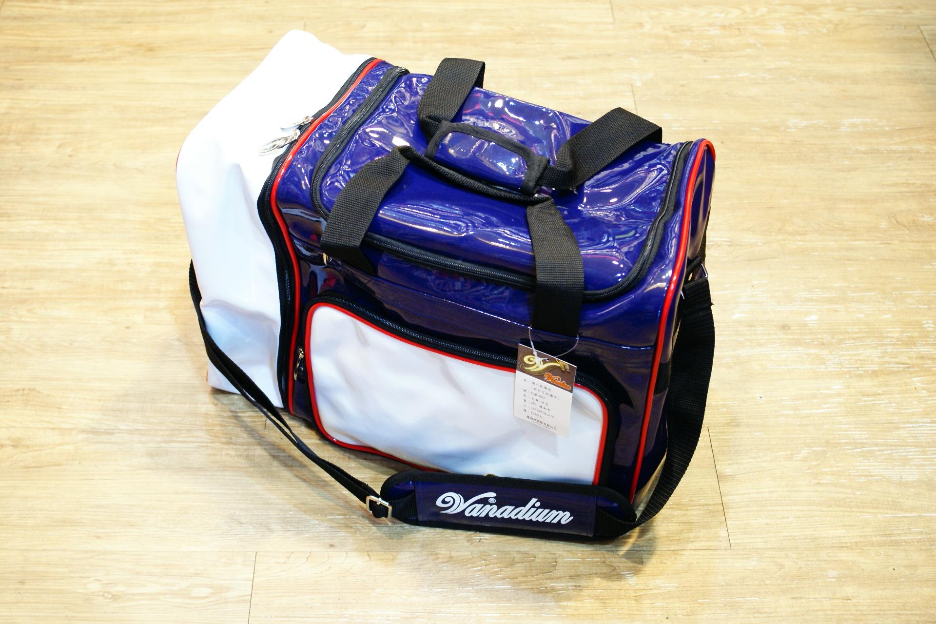棒球世界摩勒帝新款個人裝備袋 白深藍配色 特價 不到6折 非常便宜