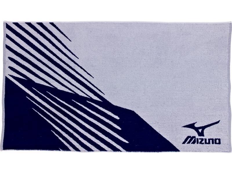 棒球世界 全新美津濃Mizuno 2014年下半季 新款大浴巾 32TY464001特價