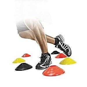 棒球世界 SKLZ 靈敏角錐組 籃球 足球 慢跑反應訓練 美國進口專業訓練器材 特價