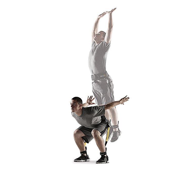 棒球世界 SKLZ 臀肌彈跳訓練帶套 田徑 籃球肌力訓練 美國進口專業訓練器材 特價