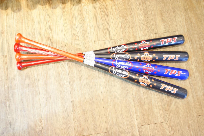 棒球世界 TPS 2013 ALL STAR系列 ~北美楓木壘球棒 特價