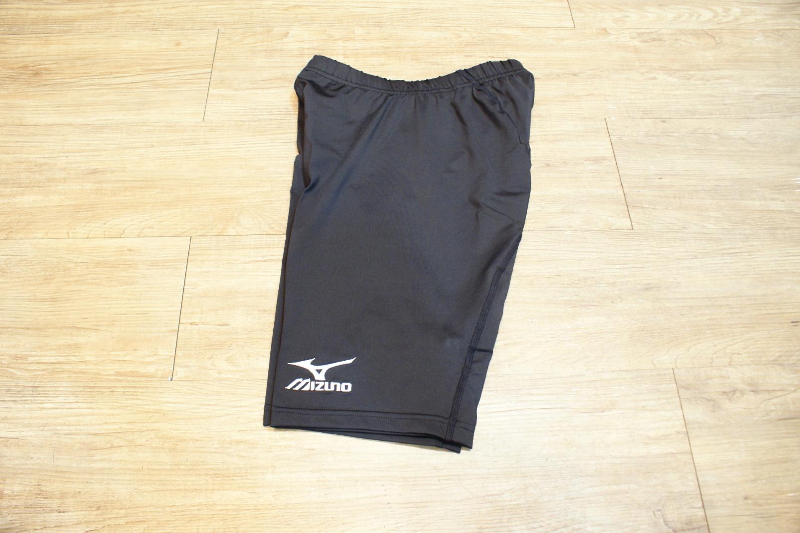 棒球世界 全新Mizuno 中長型緊身褲(58RC-259系列)共2色~特價