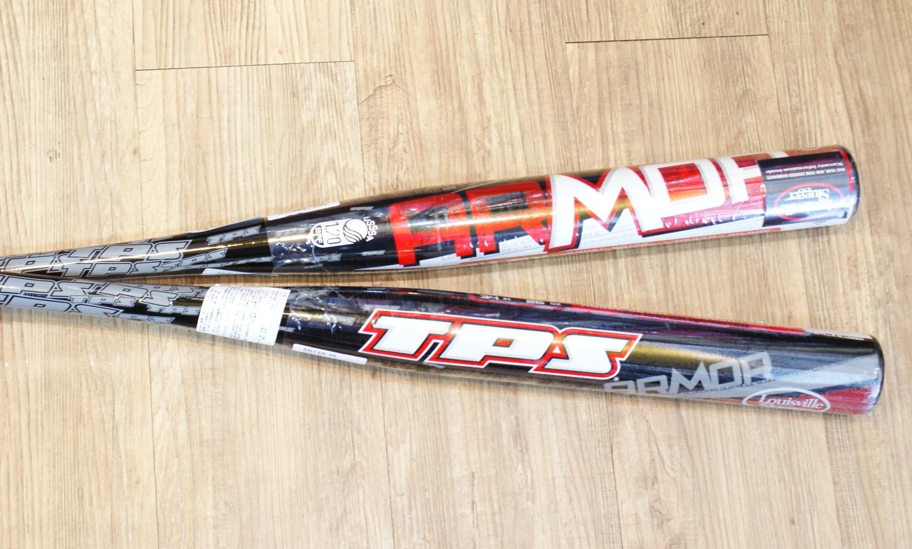 棒球世界全新 TPX armo慢速壘球鋁棒 特價 34吋26OZ